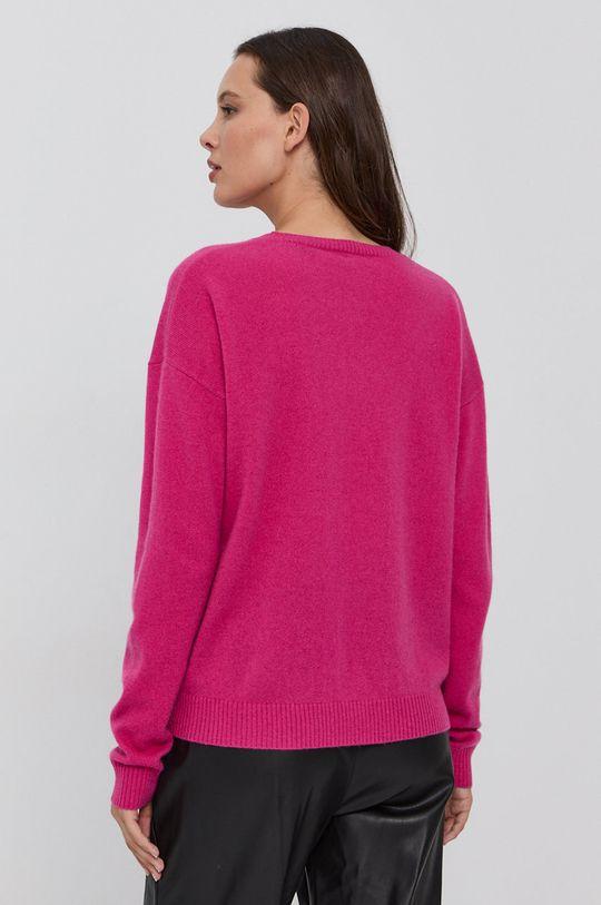 Pinko - Sweter wełniany 100 % Kaszmir
