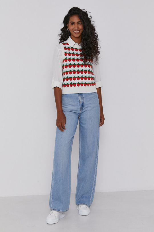 Levi's - Sweter multicolor