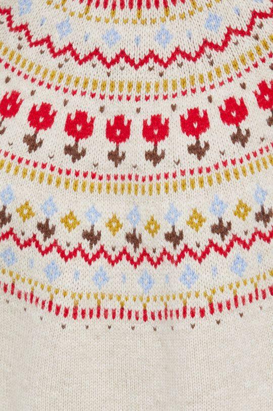 Levi's - Sweter z domieszką wełny Damski