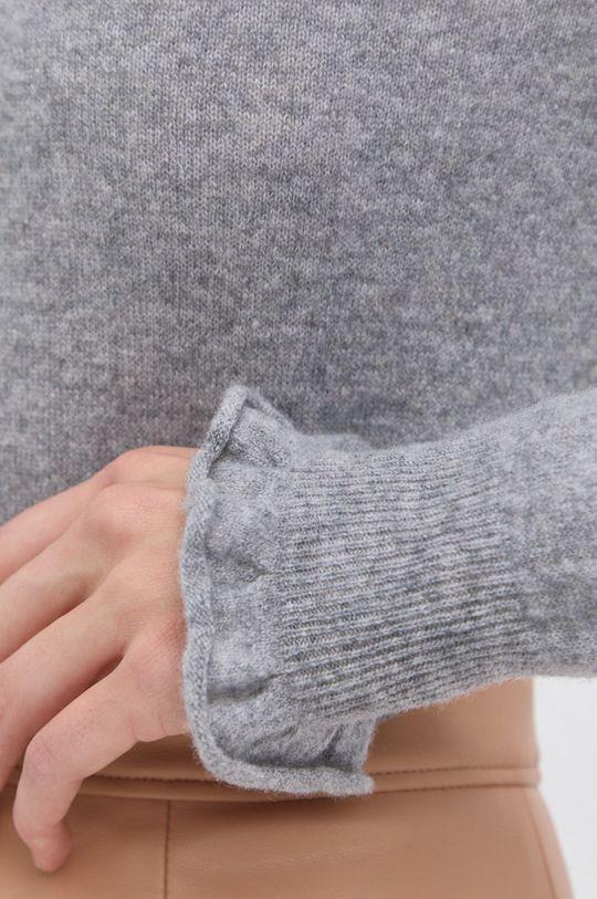 Liu Jo - Sweter wełniany