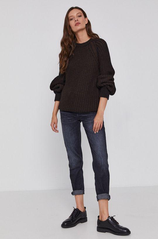 Joop! - Sweter czarny