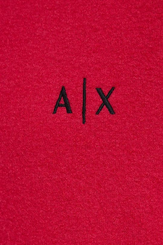 Armani Exchange - Vlněný svetr