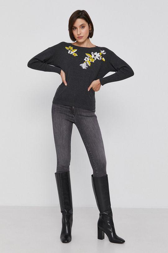 Pennyblack - Sweter szary