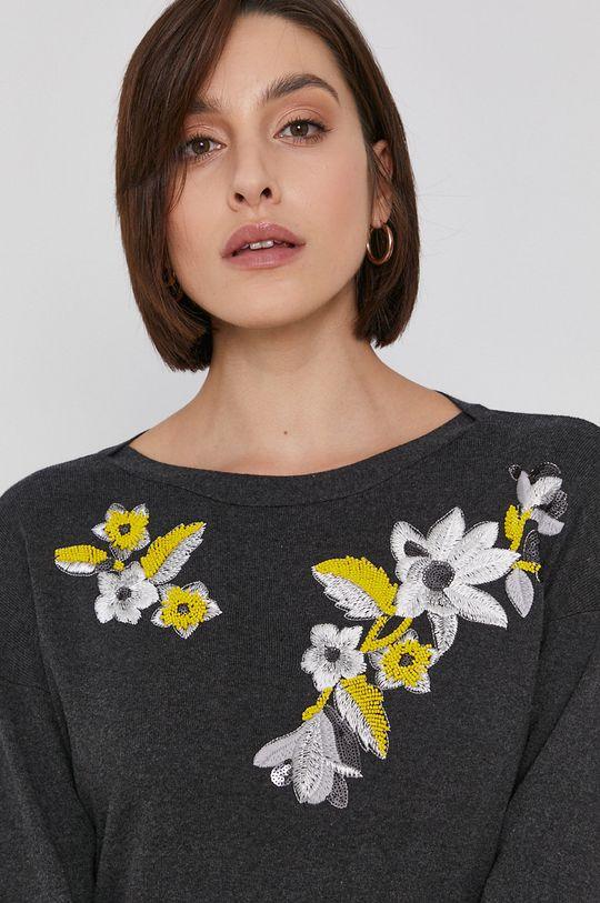szary Pennyblack - Sweter