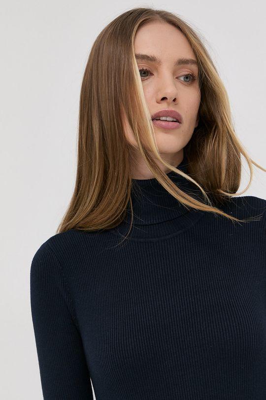 σκούρο μπλε Lauren Ralph Lauren - Πουλόβερ Γυναικεία