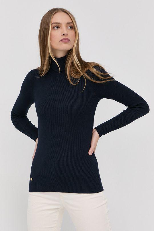 σκούρο μπλε Lauren Ralph Lauren - Πουλόβερ