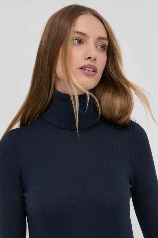 granatowy Lauren Ralph Lauren - Sweter