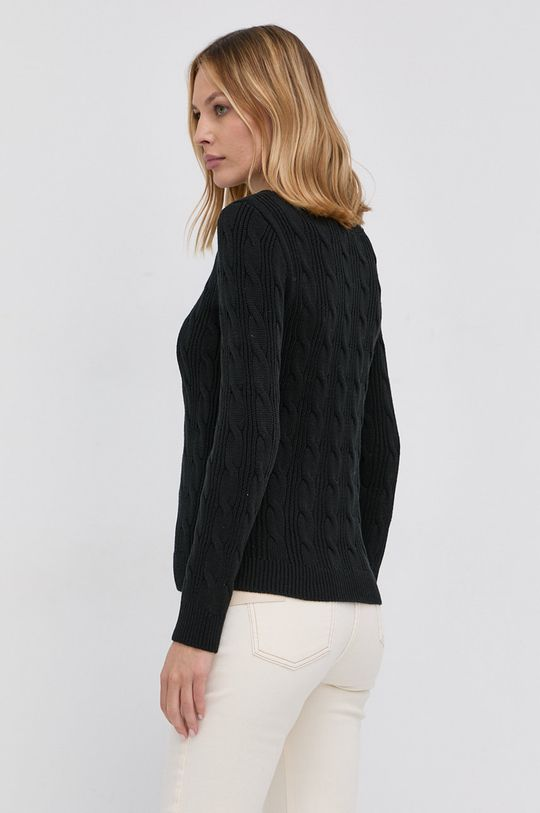 Lauren Ralph Lauren - Sweter 100 % Bawełna