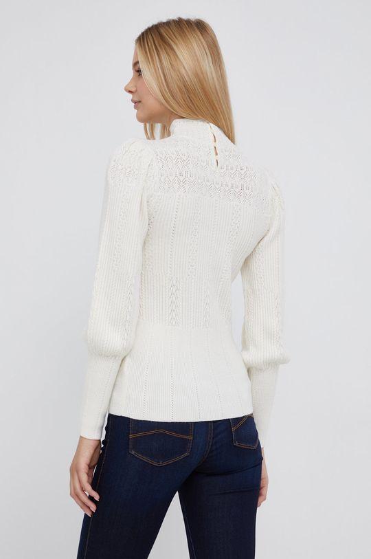 Polo Ralph Lauren - Vlněný svetr  Materiál č. 1: 100% Vlna Materiál č. 2: 1% Elastan, 5% Nylon, 94% Vlna