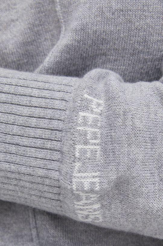Pepe Jeans - Sweter z domieszką wełny Carol Damski