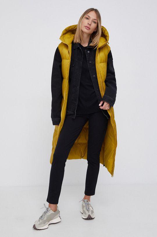 Pepe Jeans - Sweter Carol czarny