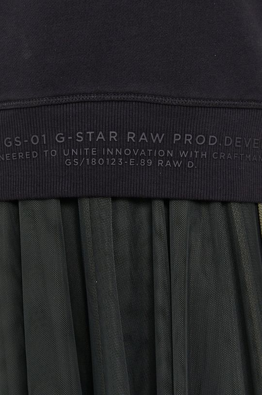 G-Star Raw - Bluza bawełniana Damski
