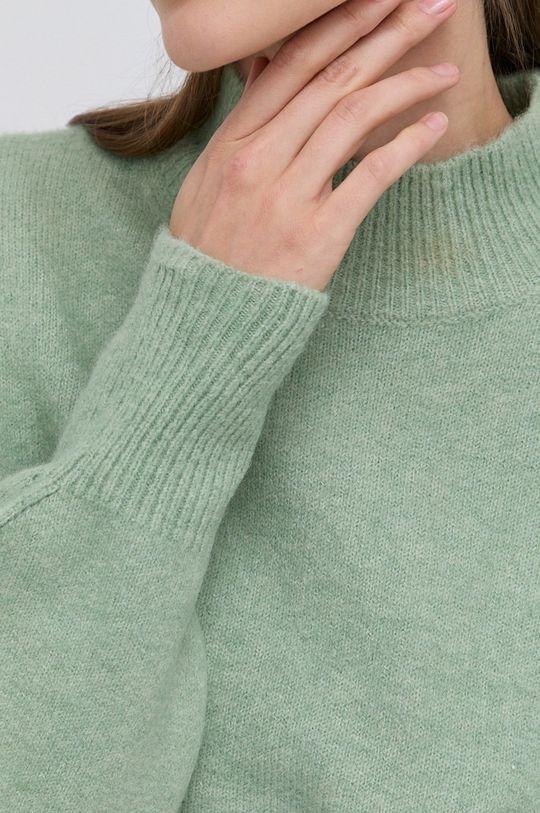Young Poets Society - Sweter z domieszką wełny