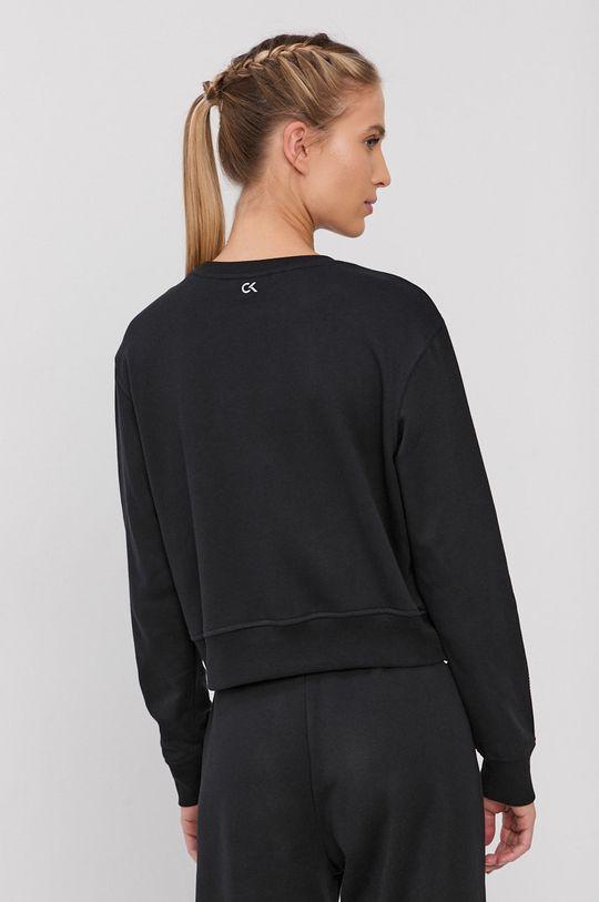 Calvin Klein Performance - Bluza 87 % Bawełna, 13 % Poliester