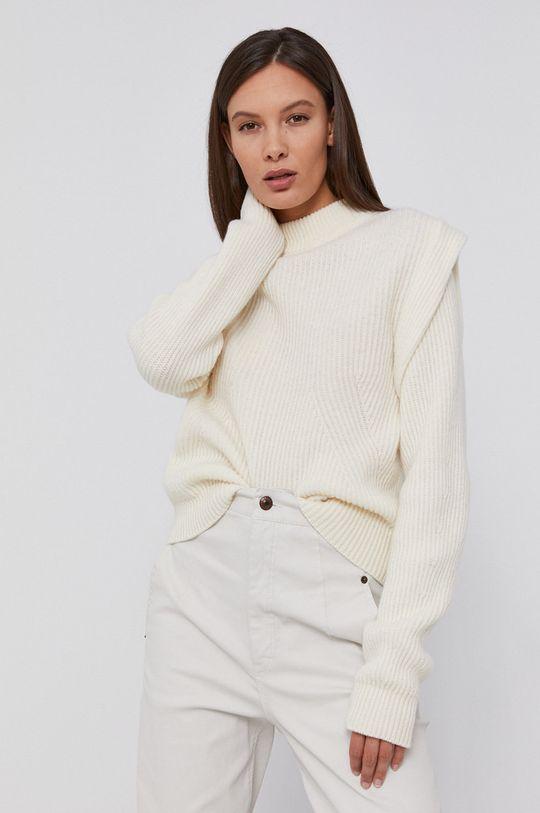 crem Drykorn - Pulover de lana De femei