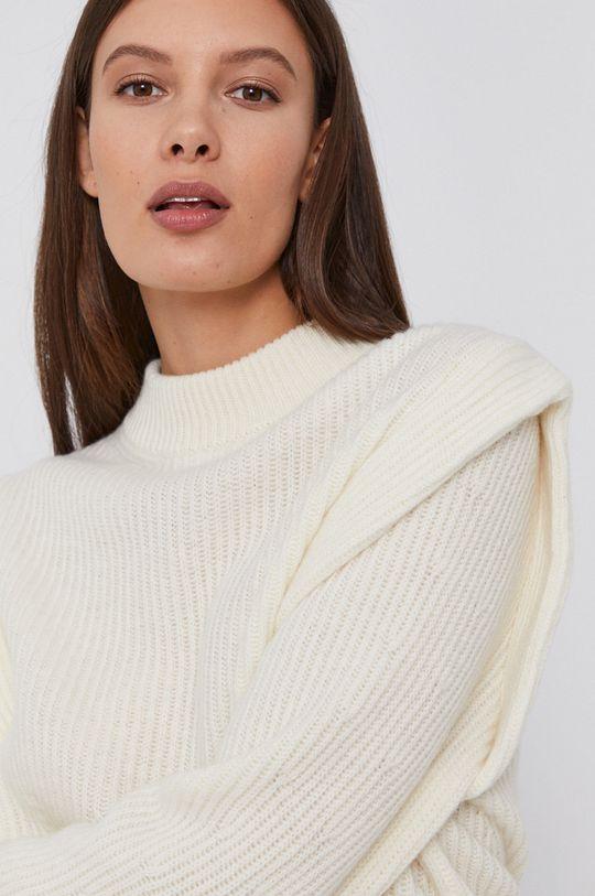 crem Drykorn - Pulover de lana