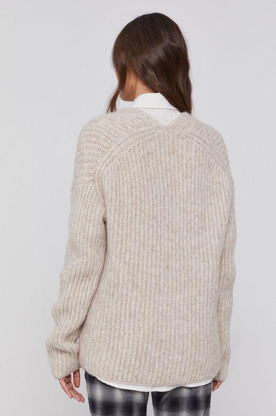 Drykorn - Sweter 40 % Poliamid, 8 % Wełna, 52 % Alpaka