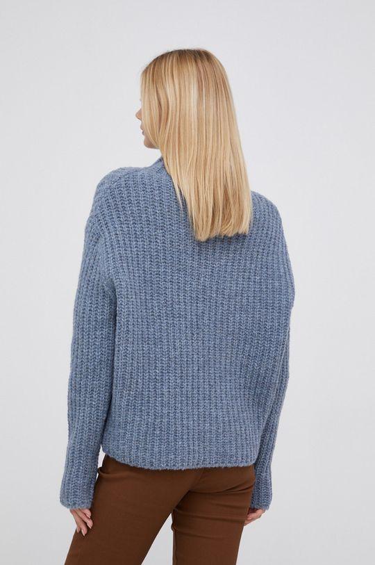 Drykorn - Sweter wełniany Perima 1 % Elastan, 10 % Poliamid, 89 % Wełna