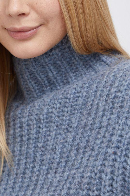 Drykorn - Sweter wełniany Perima Damski
