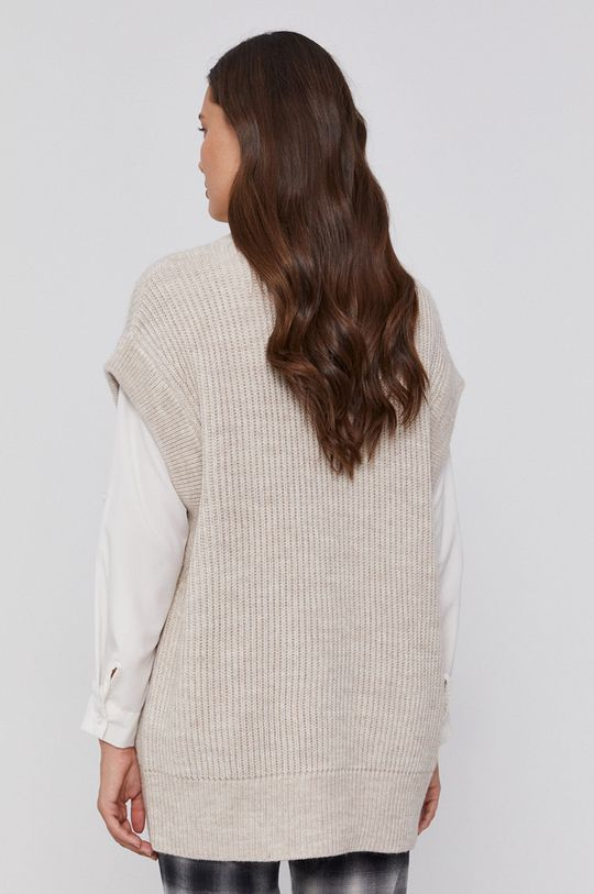 Drykorn - Vlnený sveter Tilani  100% Vlna