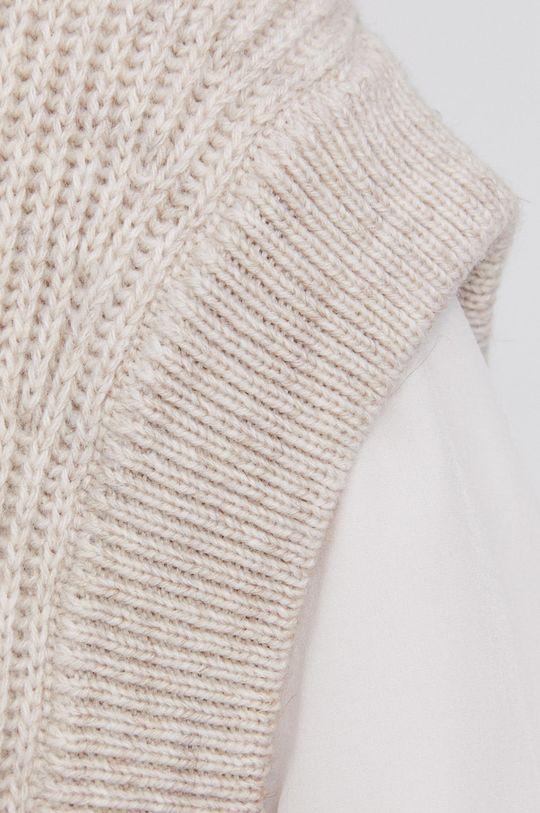 Drykorn - Vlnený sveter Tilani Dámsky