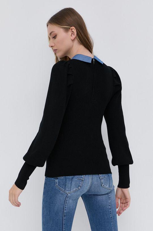 Morgan - Sweter MAITE Materiał zasadniczy: 22 % Poliamid, 78 % Wiskoza, Wykończenie: 100 % Lyocell