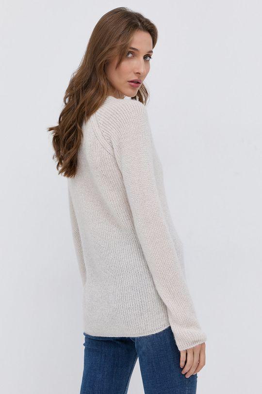 Morgan - Sweter z domieszką wełny 25 % Akryl, 44 % Poliamid, 3 % Poliester, 14 % Wełna, 14 % Alpaka