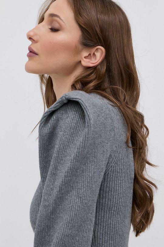 szary Morgan - Sweter