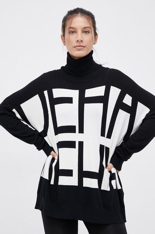 negru Deha - Pulover De femei