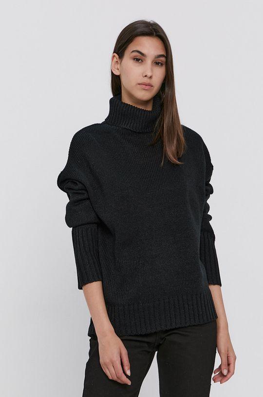 Brave Soul - Sweter czarny