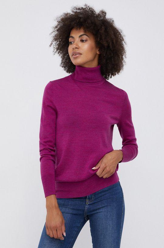 violet GAP - Pulover