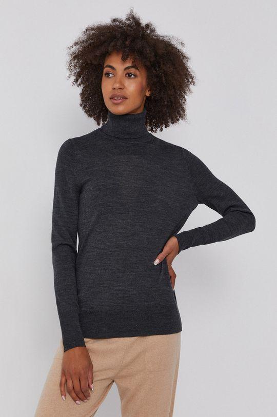 sivá GAP - Vlnený sveter Dámsky