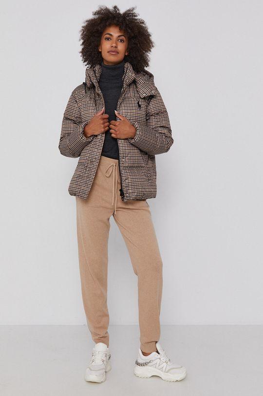 GAP - Vlnený sveter sivá