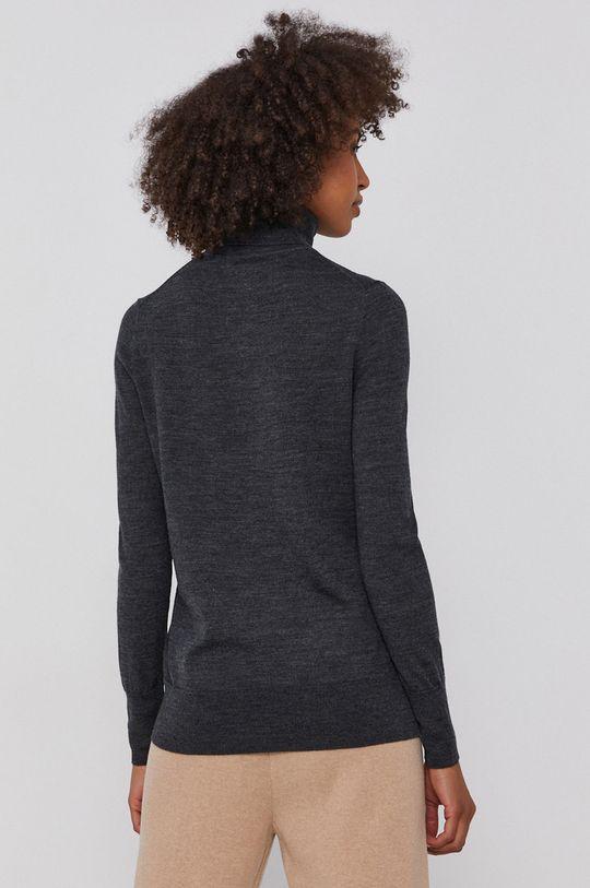 GAP - Vlnený sveter  100% Merino vlna