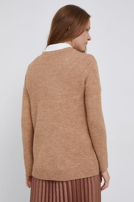 GAP - Sweter 75 % Akryl, 22 % Poliester, 3 % Spandex