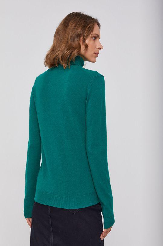 United Colors of Benetton - Pulover de lana  100% Lana virgina