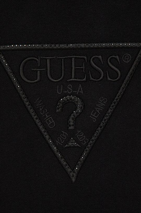 Guess - Sweter dziecięcy 3 % Elastan, 20 % Poliamid, 77 % Wiskoza