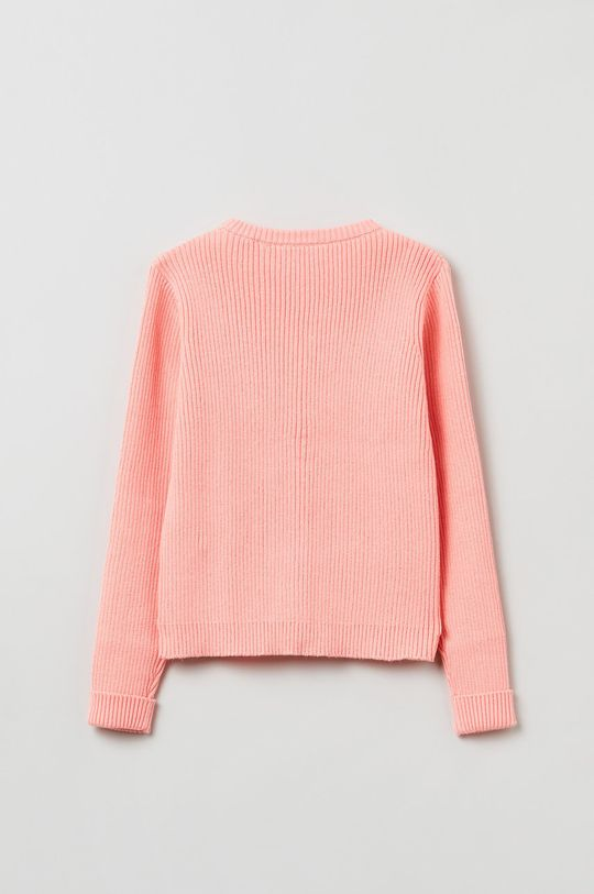 OVS - Παιδικό κάρδιγκαν ροζ