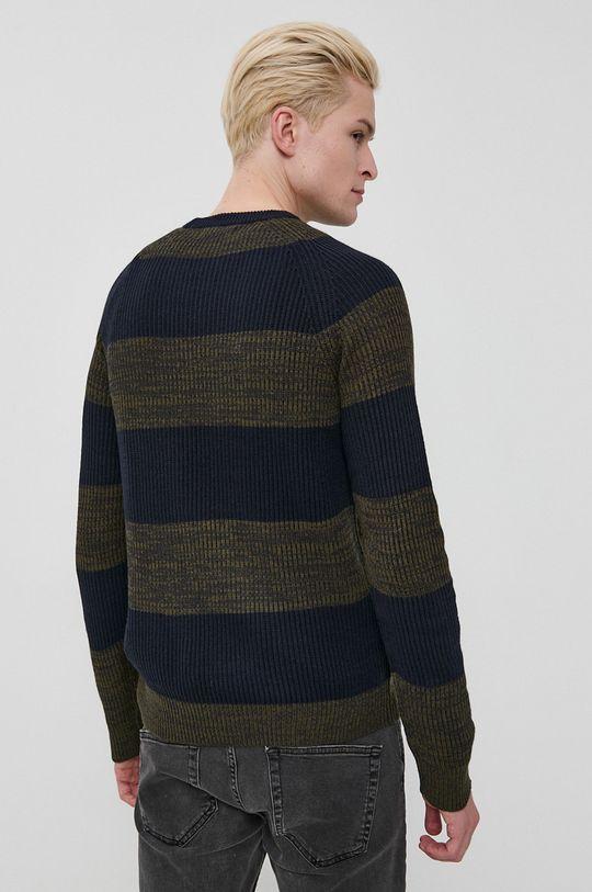 Jack & Jones - Sweter 58 % Akryl, 42 % Bawełna