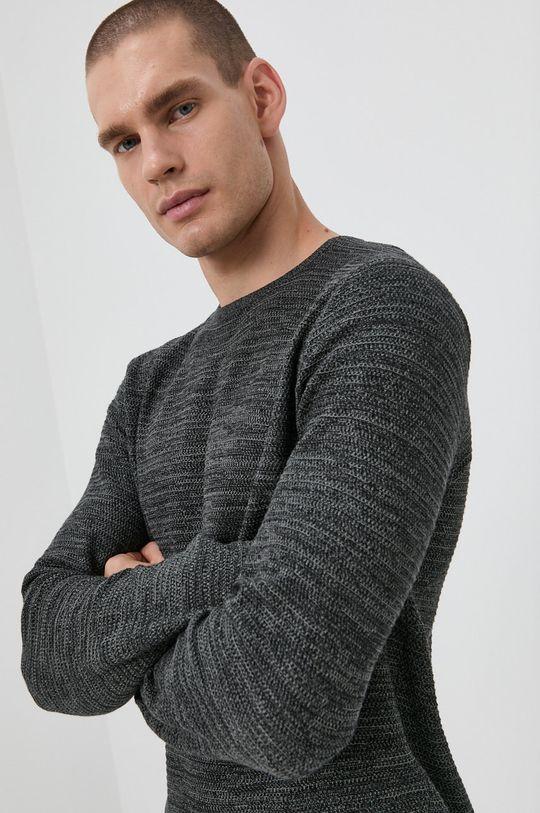 zielony Produkt by Jack & Jones - Sweter