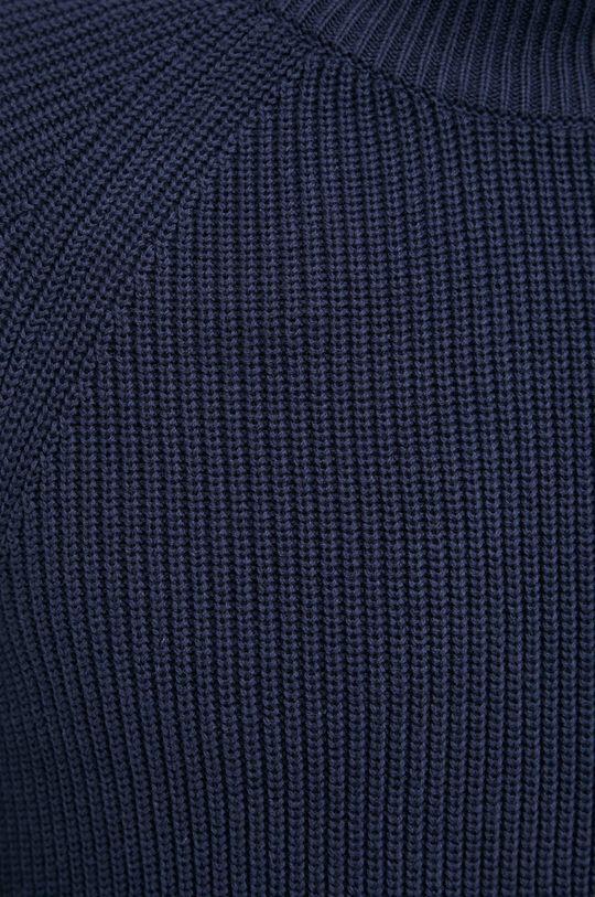 Selected - Sweter bawełniany Męski
