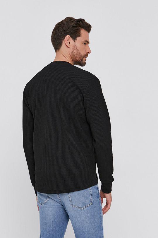 Calvin Klein - Mikina  55% Bavlna, 45% Polyester