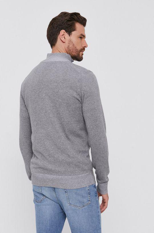 Calvin Klein - Svetr  90% Bavlna, 10% Hedvábí