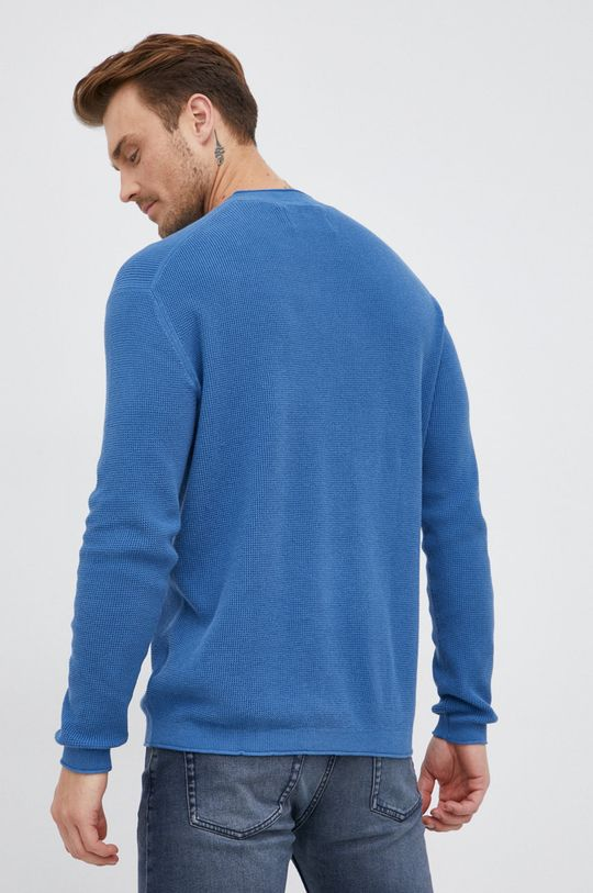 Calvin Klein Jeans - Pulover  100% Bumbac