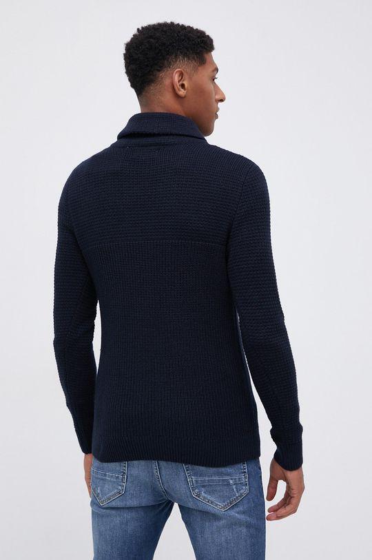 Produkt by Jack & Jones - Sweter 30 % Akryl, 70 % Bawełna