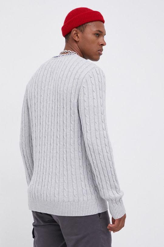 Tommy Jeans - Sweter 100 % Bawełna