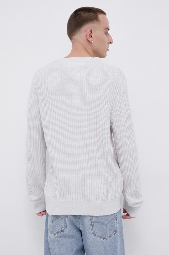 Tommy Jeans - Sweter 50 % Akryl, 50 % Poliester