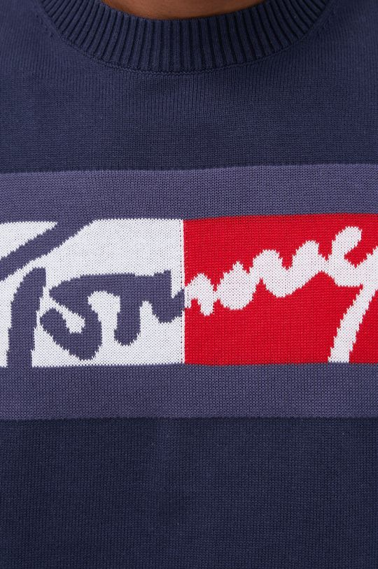Tommy Jeans - Sweter Męski