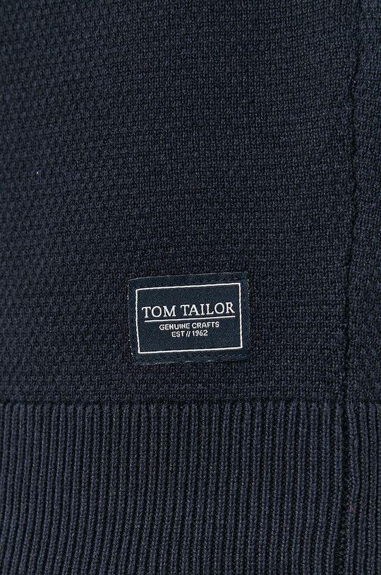 Tom Tailor - Sweter Męski