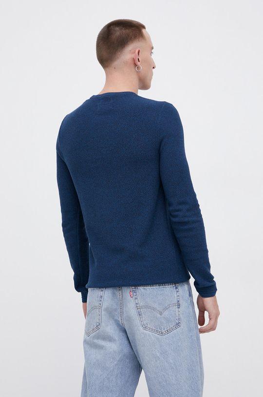 Tom Tailor - Sweter bawełniany 100 % Bawełna